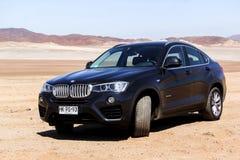 BMW F26 X4 Royaltyfri Bild