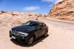 BMW F26 X4 Stock Photography