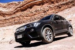 BMW F26 X4 Stock Photos