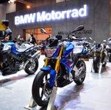 BMW g310r Royalty-vrije Stock Afbeeldingen