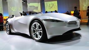 BMW GINA Light Visionary Concept car Stock Photos