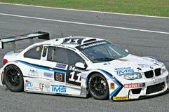 BMW GT3 Стоковые Изображения RF