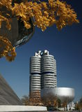 BMW Headquarters Stock Photography