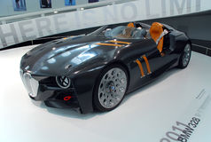 BMW 328 Hommage Concept Royalty Free Stock Photos