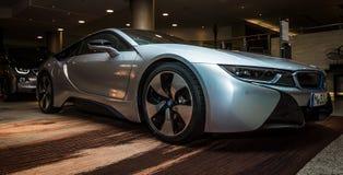 BMW i8 Foto de Stock