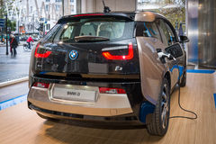 BMW i3 Fotografia Royalty Free