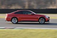 BMW 440i Stock Fotografie