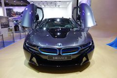BMW I8 Stock Images