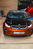 BMW i3 concept coupe Stock Image