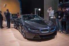 BMW i8 Stock Image