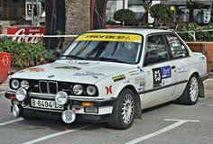 BMW 325-IE immagine stock