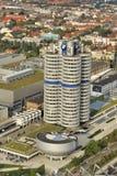 BMW imperium Obrazy Stock