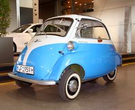 BMW Isetta Stock Photos