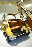 BMW Isetta Royalty Free Stock Photos