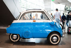 BMW Isetta Stock Images