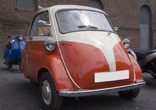 bmw isetta Obraz Stock