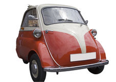 BMW Isetta Royalty Free Stock Images