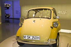 BMW Isetta 300 Royalty Free Stock Image