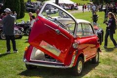 BMW Isetta Foto de archivo