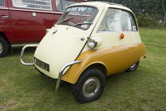 BMW Isetta Royalty Free Stock Photo