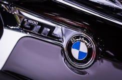 BMW k1600 Stock Foto's