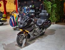 BMW k b 1600 путешествуя Bagger стоковое изображение