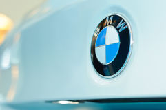 bmw logo Obrazy Stock