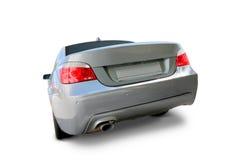 BMW-Luxeauto Royalty-vrije Stock Foto