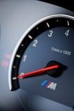 BMW M6 图库摄影
