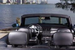 2006 BMW M3 Stock Afbeelding