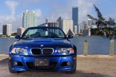 2006 BMW M3 Stock Fotografie