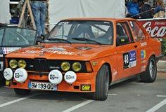 BMW 323 M3 免版税库存照片