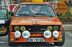 BMW 323 M3 库存图片