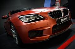 BMW M6 Stockfotografie