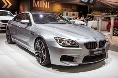 BMW M6 Stock Image