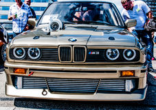 Bmw Royalty Free Stock Images