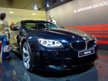 BMW M6 Concept Royalty Free Stock Image