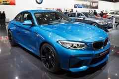 BMW M2 Coupe samochód Obrazy Stock