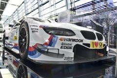 BMW M3 DTM Arkivfoton