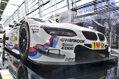 BMW M3 DTM Fotografie Stock