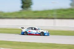 BMW M3 e46 Fotos de archivo libres de regalías
