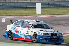 BMW M3 e46 obraz royalty free