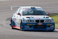 BMW M3 e46 Obrazy Stock