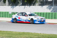 BMW M3 e46 Foto de archivo libre de regalías