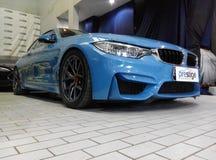 BMW M4 F82 Fotografía de archivo