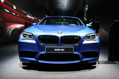 BMW M5 Stock Photo