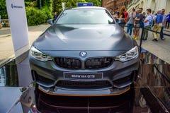 BMW M4 GTS Lizenzfreies Stockbild