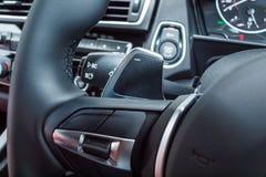 BMW M140i 2017 lieber Box Stockfotos