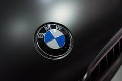 BMW M760i xDrive στοκ φωτογραφία με δικαίωμα ελεύθερης χρήσης
