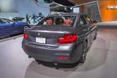 BMW M 2351 Stock Photos